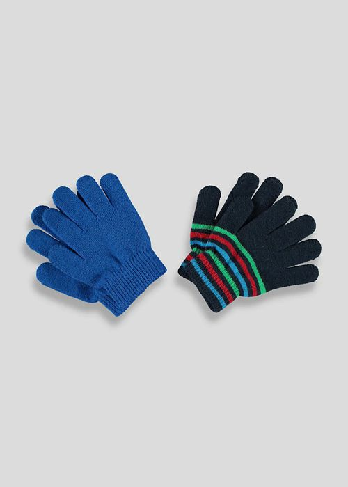 Kids 2 Pack Magic Gloves (One Size) save £1