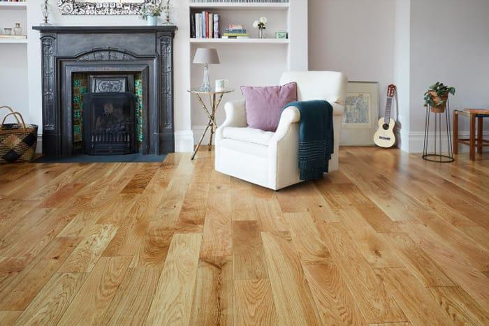 3 Free Flooring Samples