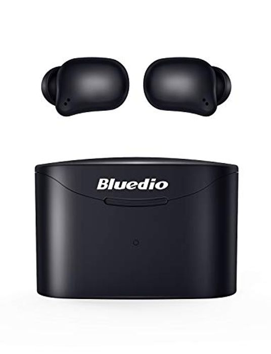 Lightning Deal: 2 Wireless Bluetooth Earphones