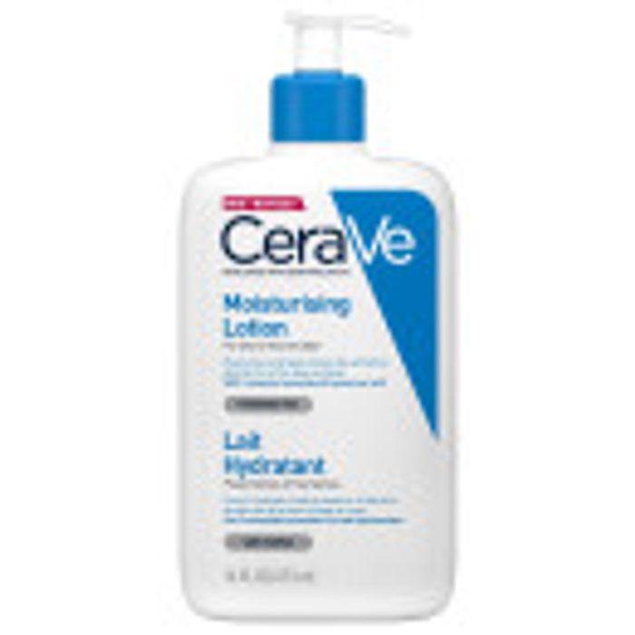 25% off on All CeraVe Skincare Products