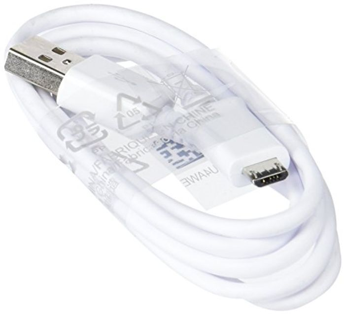 Bargian Samsung Micro USB CABLE from Amazon UK D