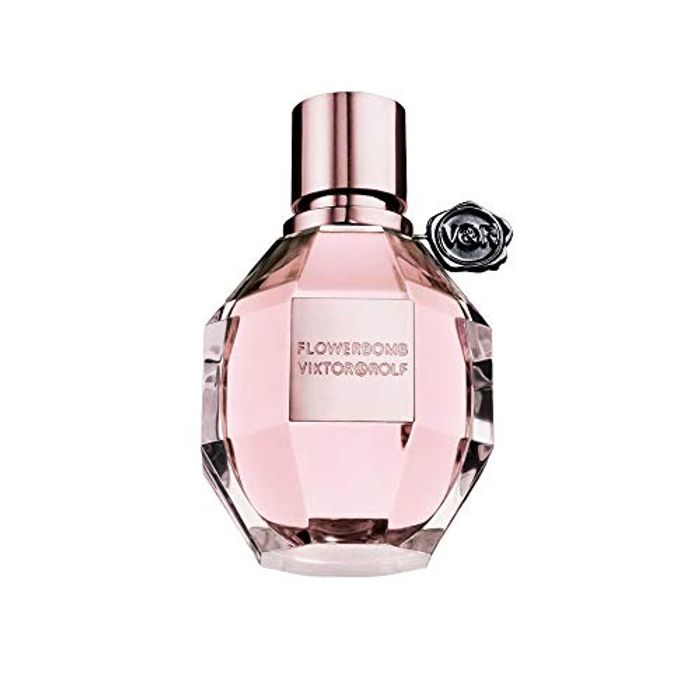 Viktor and Rolf Flowerbomb Perfume 50ml Only £57.01