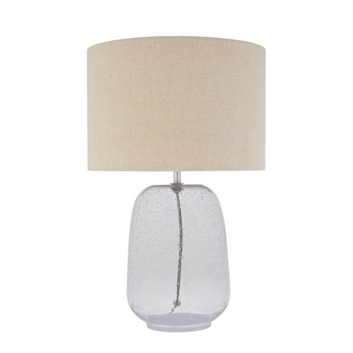 Argos Home Highland Lodge Table Lamp