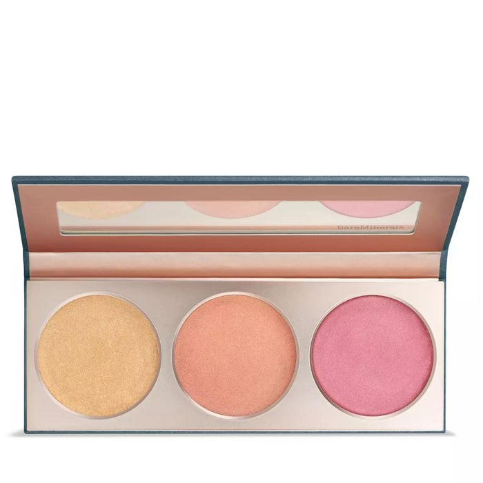 Bare Minerals - Limited Edition Twilight Radiance Highlighter Palette
