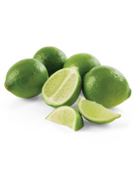 Limes for only 69p at Aldi