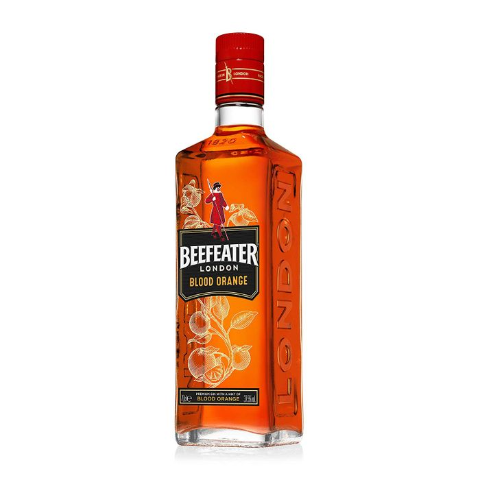 Beefeater Blood Orange Or Pink Strawberry Flavoured Gin £13