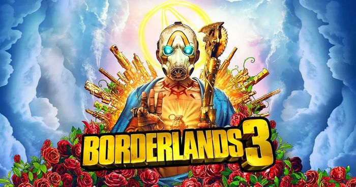 5 Free Gold Keys for Borderlands