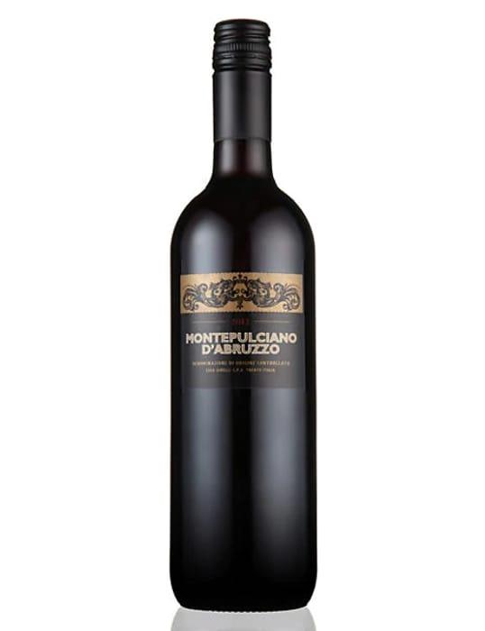 Montepulciano d'Abruzzo - Case of 6 - £6 per Bottle!