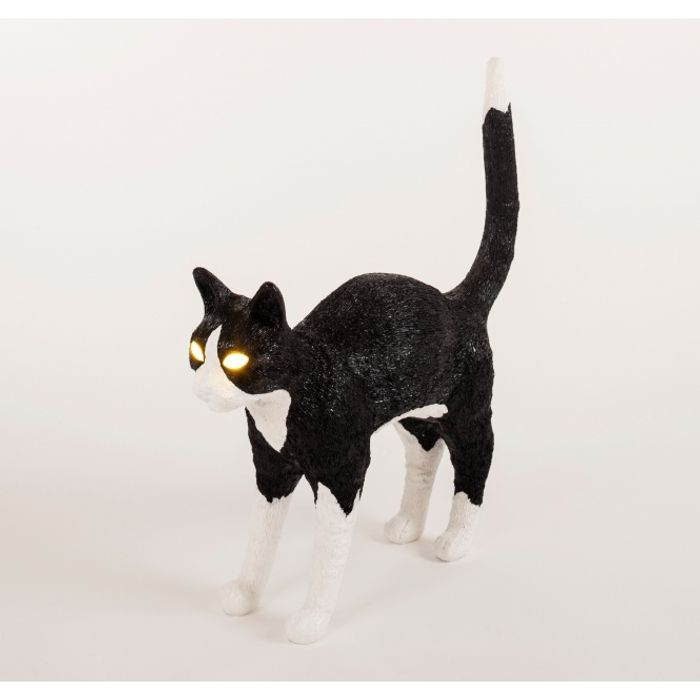 Quirky Cat Lamp