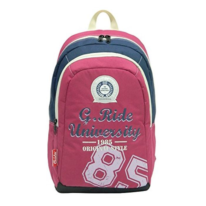 Price Drop! G.Ride Unisex Adults' Back Pack