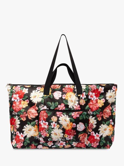 Fiorelli Greta Floral Tote Bag, Roma Print