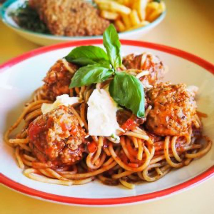 Free Meatballs on 9th March