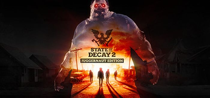 State of Decay 2: Juggernaut Edition (Relase Date 13 March)