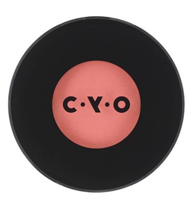 CYO All Eyes & Cheeks Cream Shadow & Blush, Only £1.35!