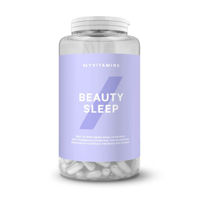 Cheap Beauty Sleep Capsules - Only £12.49!