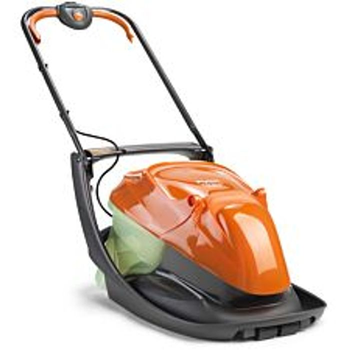 "Flymo Easi Glide 330VX 33cm (13"") Electric Hover Collect Lawnmower"