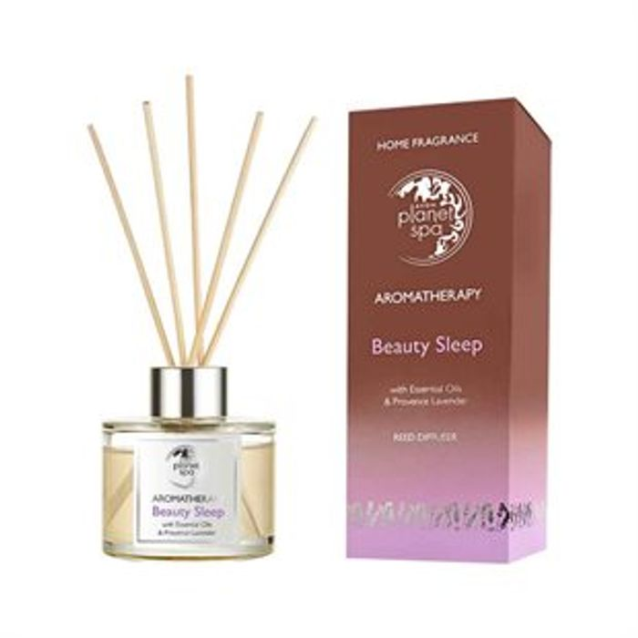 Save 50% on Aromatherapy Beauty Sleep Reed Diffuser