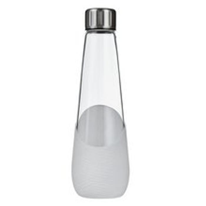 Polar Gear Glass Water Bottle