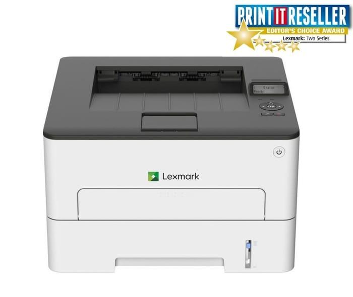 Lexmark B2236dw A4 Mono Laser Printer