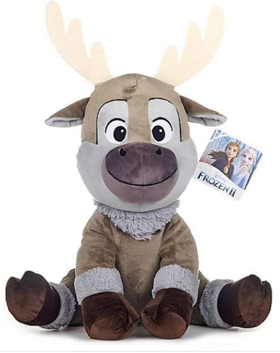 Special Offer - Disney Frozen 2 Sven Plush Toy - HALF PRICE!