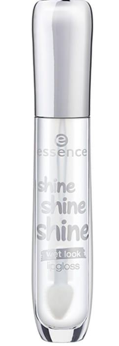 Essence Shine Shine Shine Lip Gloss 01 5ml