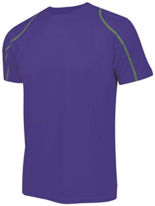 Adult Running T-Shirt - Only £2.58!