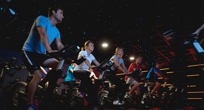 Get A Free Tour Of David Lloyd Clubs Before You Sign Up!