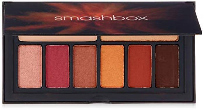 Smashbox Cover Shot Eye Shadow Palette - Ablaze