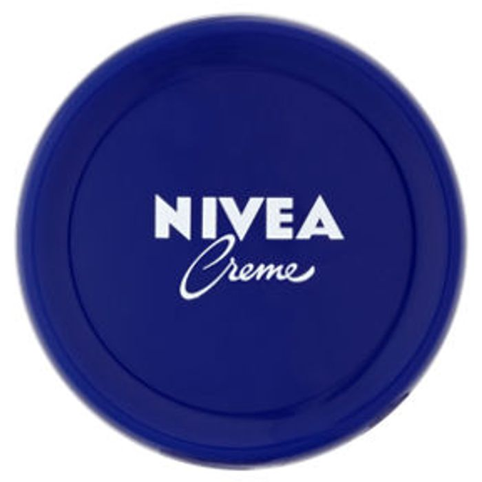 Nivea All Purpose Body Cream for Face Hands and Body, 200ml - SAVE £2.40!