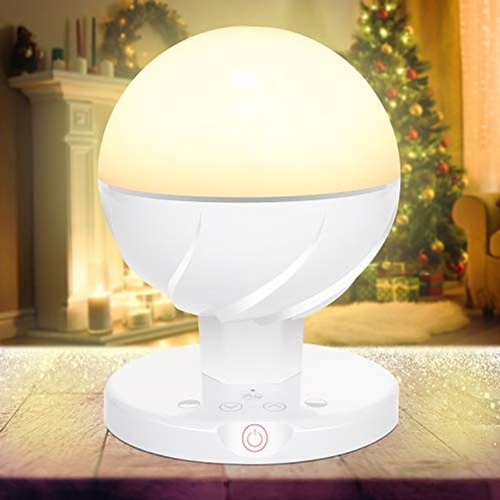 Save £5 on this Night Light with 3 Modes