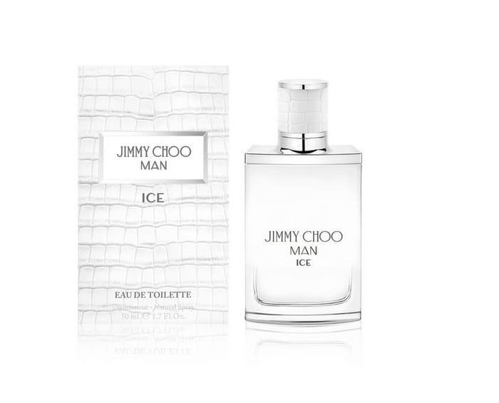 Jimmy Choo - 'Man Ice' Eau De Toilette 100ml