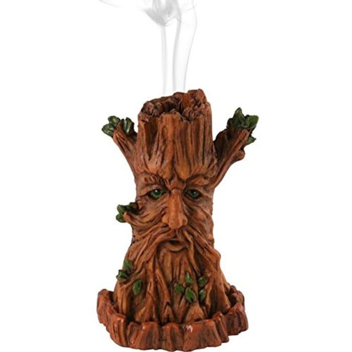 Something Different Wholesale Tree Man Incense Burner