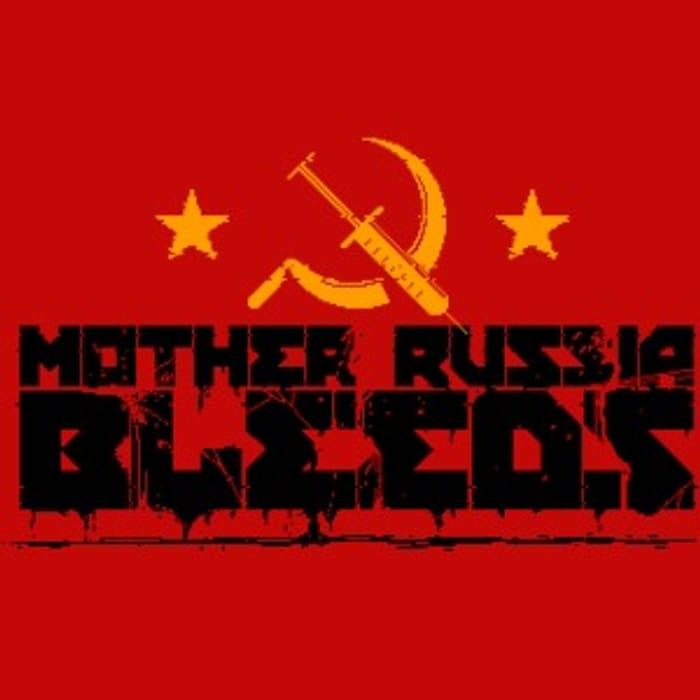 Mother Russia Bleeds £2.99 at PSN
