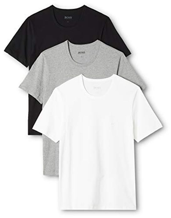 HUGO BOSS T-Shirts Down From £36 to £26.18
