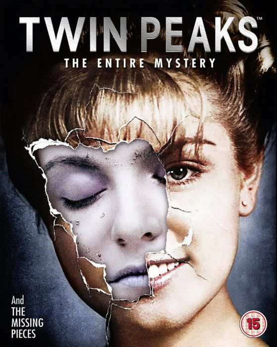 Twin Peaks - the Complete Boxset Blu-Ray