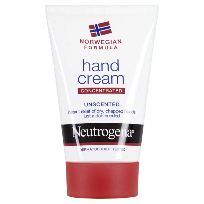 Neutrogena Norweigan Formula Unscented Hand Cream 50ml