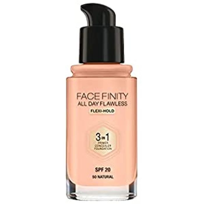 Max Factor Cosmetics Up To 53% Off Today Only