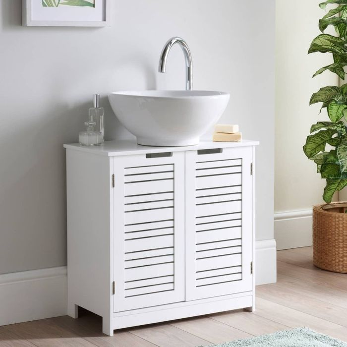 Under Sink Unit Save £8 instore
