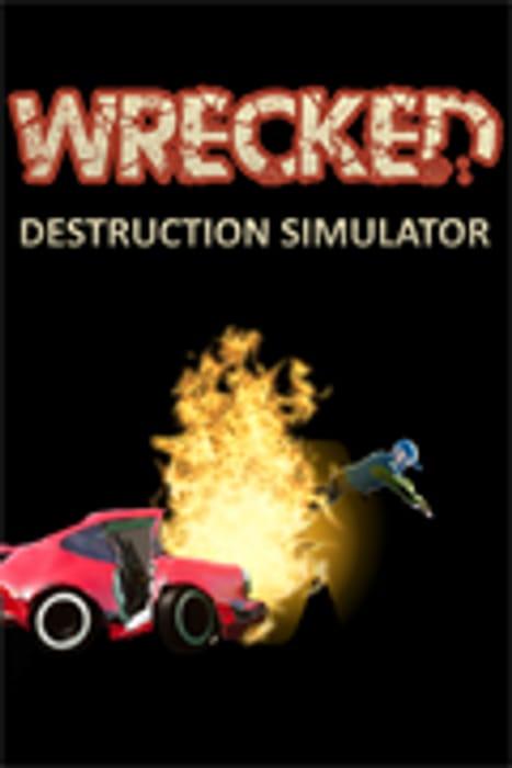 Blackbeard's Cove & Wrecked Destruction Simulator - Free at Microsoft Store