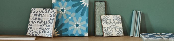 Free WALL and FLOOR TILE Samples