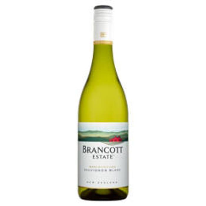 Brancott Estate Marlborough Sauvignon Blanc