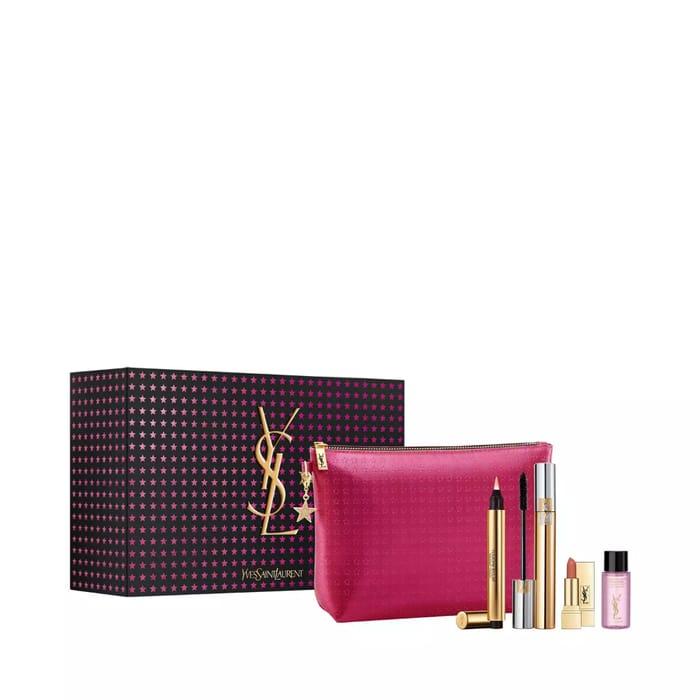 Yves Saint Laurent - Iconic Makeup Gift Set