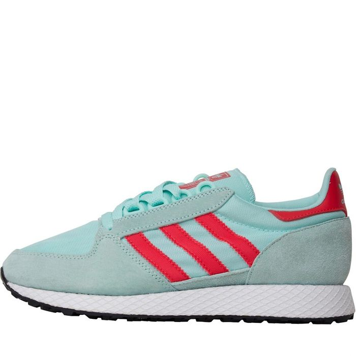*HALF PRICE* Adidas Originals Womens Forest Grove Trainers Sizes 3.5 > 8