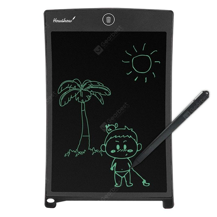 8.5 Inch Shockproof LCD Drawing Tablet