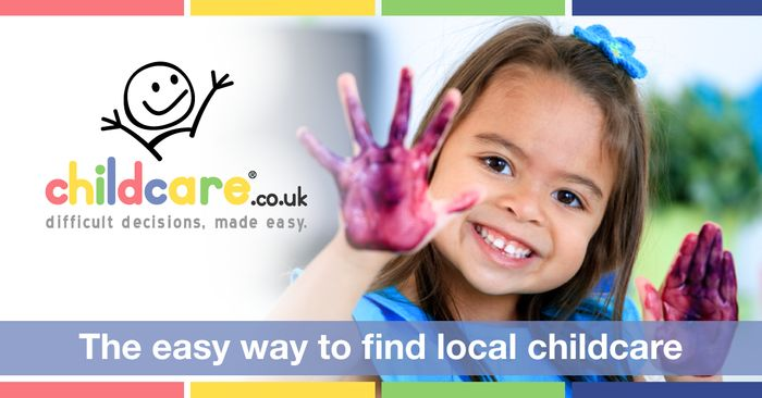 The Easy Way To Find Local Childcare *Sign Up FREE