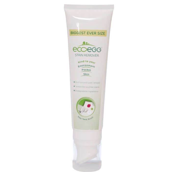 0.50 Ecoegg Stain Remover 50%off at Robert Dyas