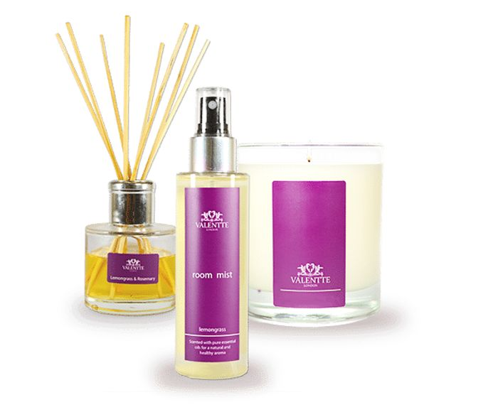 Choose Your 3 Free Scent Samples