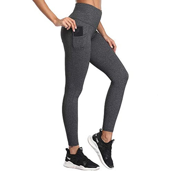 High Waist Leggings Down From £15.99 to £12.99