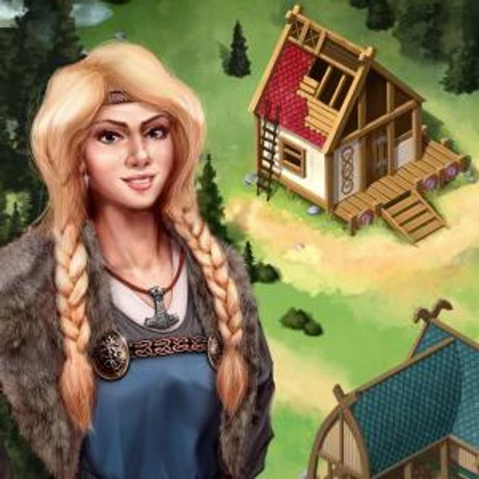 Chronicles of Vinland Free at Microsoft