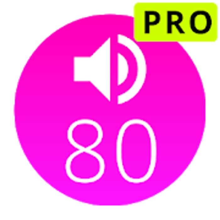 80s Music Radio Pro TEMP FREE WAS 99P